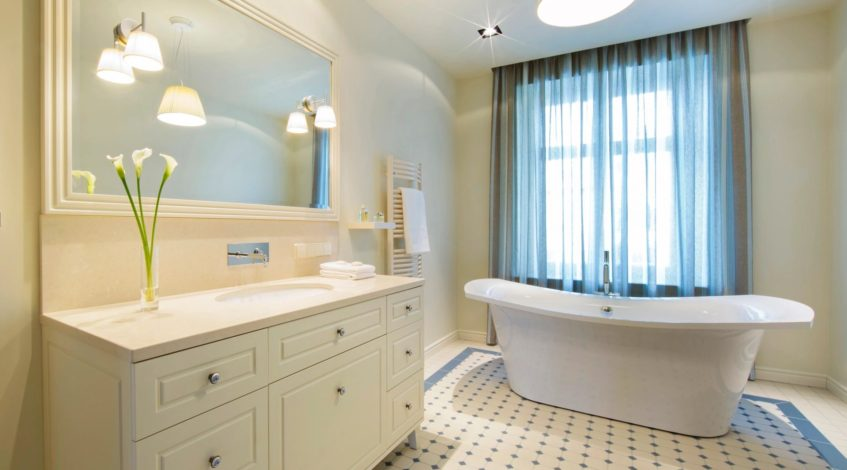 Bathroom Remodeling Vanities Camarillo Ventura Oxnard - Bathroom remodel thousand oaks
