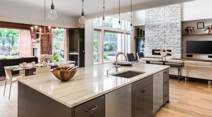 We Provide Comprehensive Kitchen Remodeling Services Throughout Ventura And  Santa Barbara. From Conception To Completion, Weu0027ll Assist You In Creating  The ...